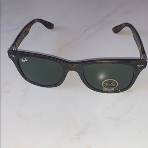 Authentic Ray-Bans G-15 Lens
